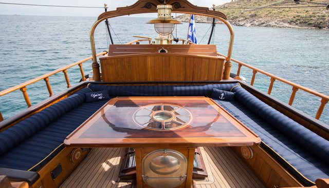 Prince De Neufchatel Charter Yacht - 2
