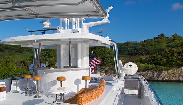 Marbella Charter Yacht - 3