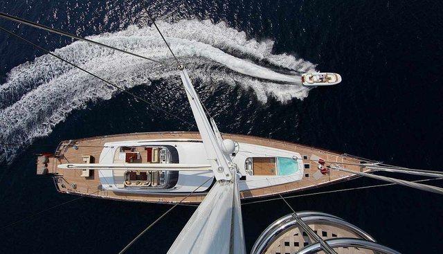 Prana Charter Yacht - 3