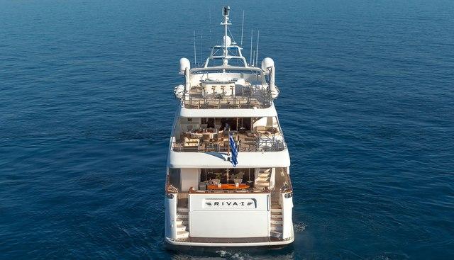 Riva I Charter Yacht - 5