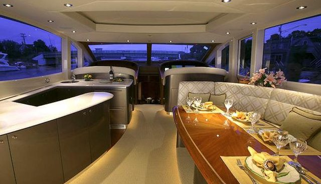 Virginia Sea Charter Yacht - 3