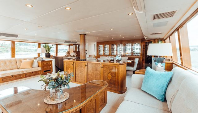 Oscar II  Charter Yacht - 7