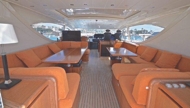 Best Mountain Charter Yacht - 6