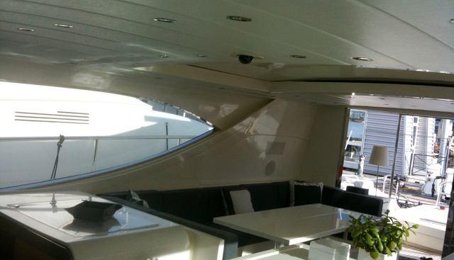 Last Chance Charter Yacht - 7