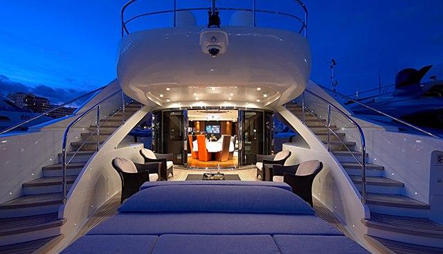 Matsu Charter Yacht - 4