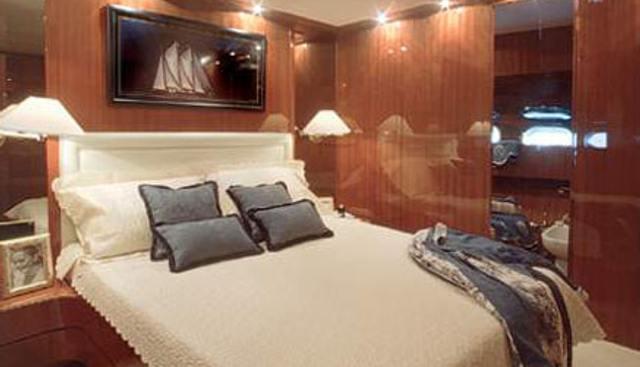 Bst Charter Yacht - 8