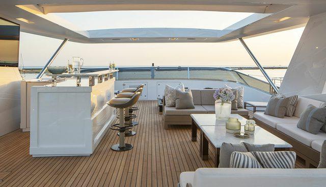 Rania Charter Yacht - 3
