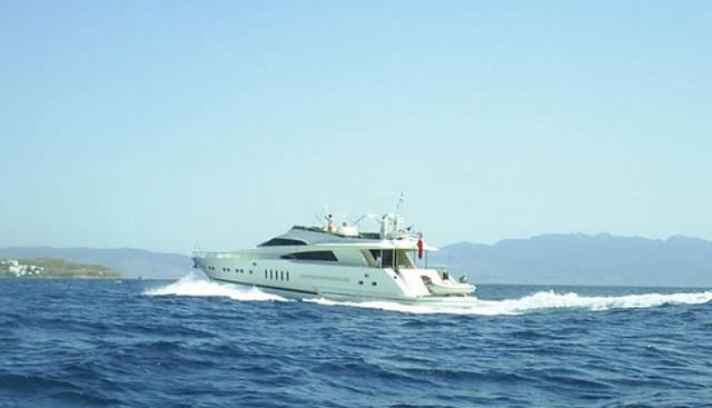 Q'est Ela Vita Charter Yacht - 4