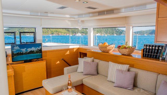 Lotus Charter Yacht - 6