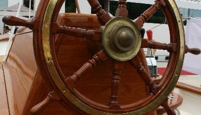 Cariad Charter Yacht - 3