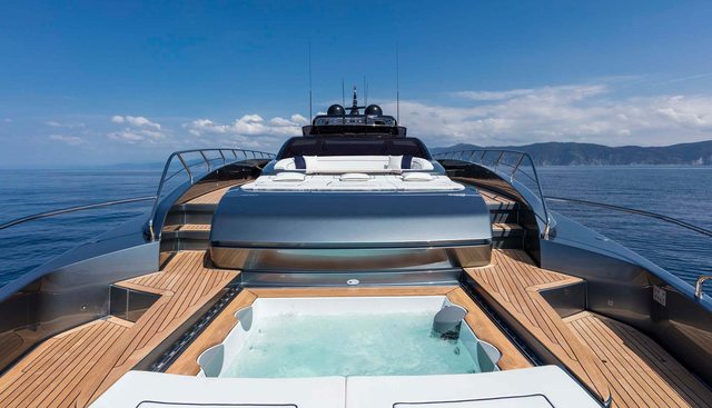 Elysium I Charter Yacht - 2
