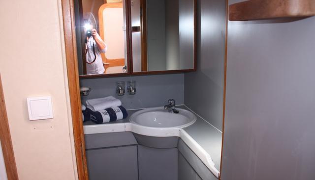 Umatalu Charter Yacht - 3