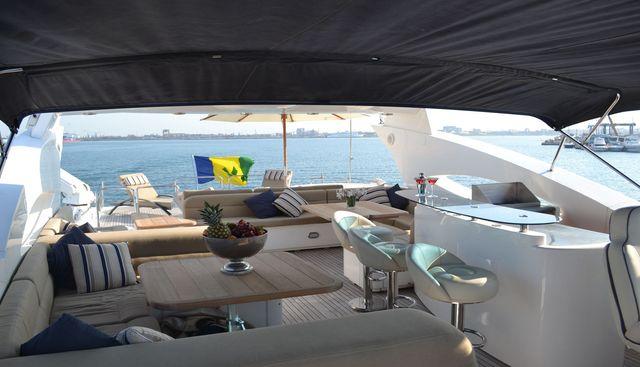 Happy Charter Yacht - 4