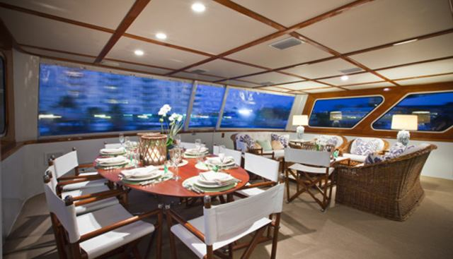 Georgiana Charter Yacht - 4