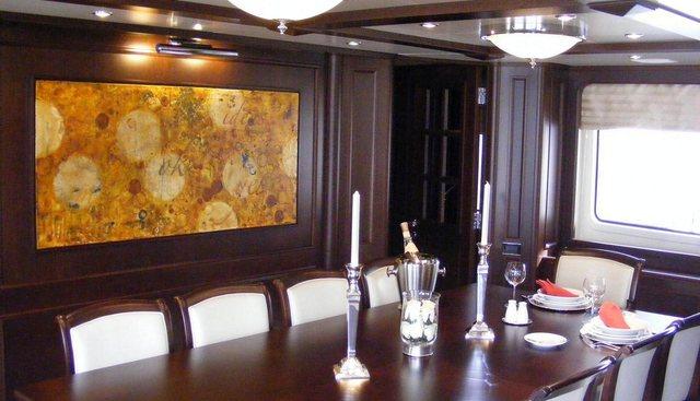 Bacchanal Charter Yacht - 8