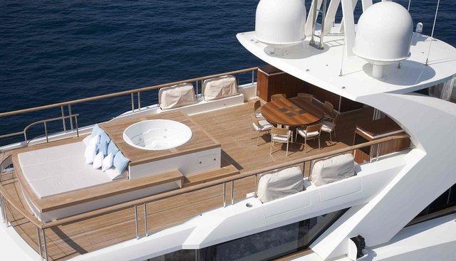 La Pellegrina I Charter Yacht - 4
