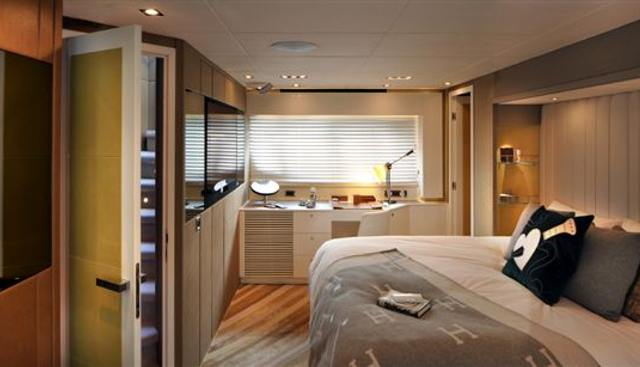 Private Charter Yacht - 2