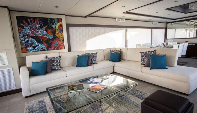 Grand Majestic Charter Yacht - 7