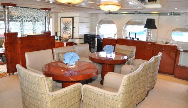 Denrae Charter Yacht - 5