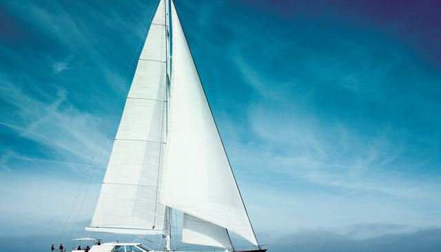 Vera IV Charter Yacht - 2