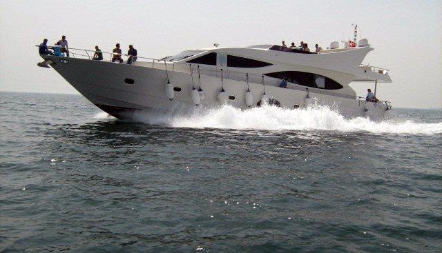 Arsima Charter Yacht - 4