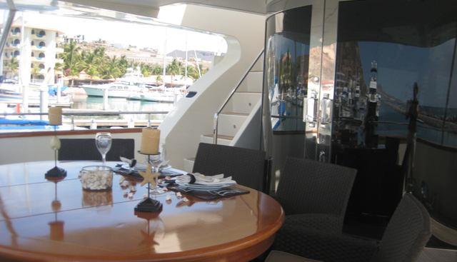 Avante Charter Yacht - 2