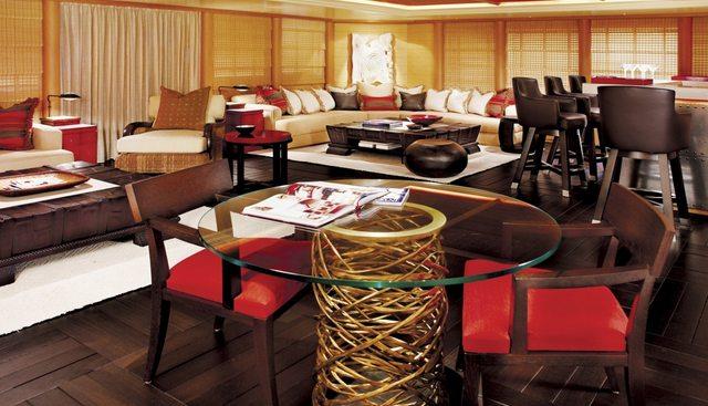 Kogo Charter Yacht - 6
