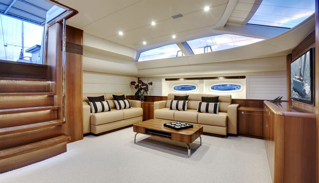 Danneskjold Charter Yacht - 4