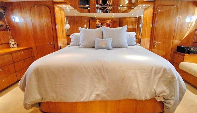 Lorak Charter Yacht - 7