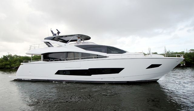 It Was A Good Day Charter Yacht - 2