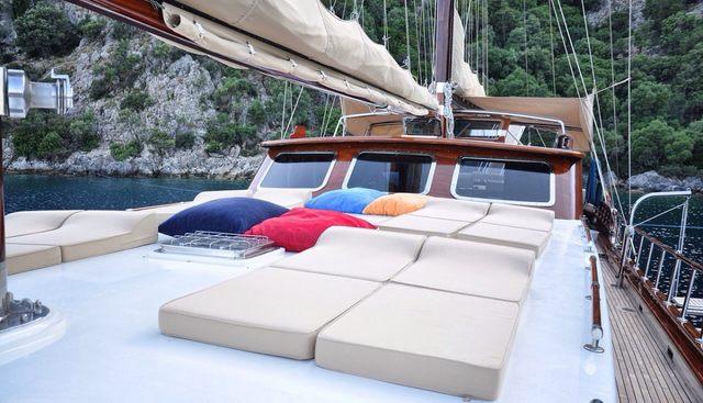 Mikado Charter Yacht - 3