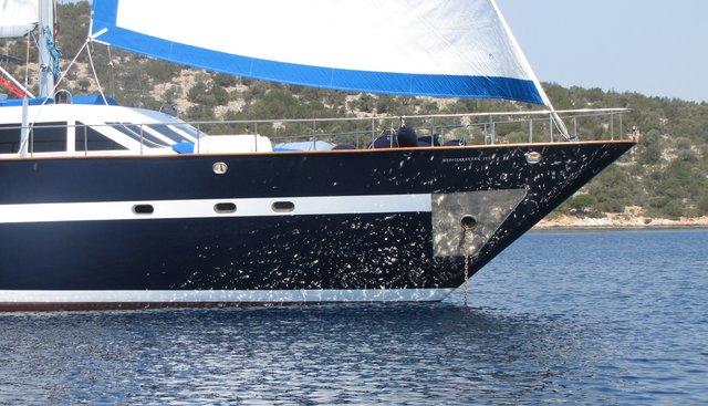Iris PSI Charter Yacht - 4