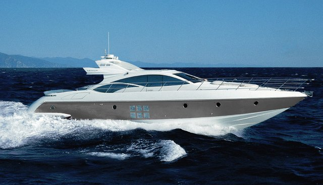 SQP Charter Yacht - 2