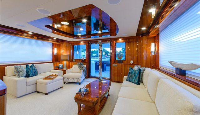 Shear Madness Charter Yacht - 8
