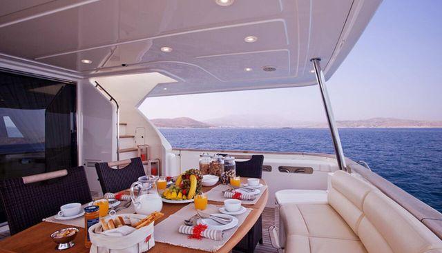 Dana Charter Yacht - 4