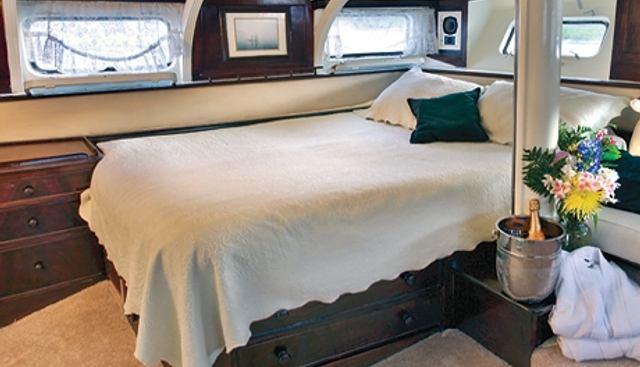 Ayacanora Charter Yacht - 8