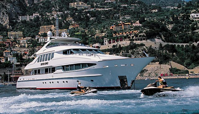 The Lady K Charter Yacht - 6