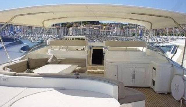 Tomorrow We Ride Charter Yacht - 2