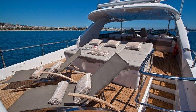 Olga I Charter Yacht - 3