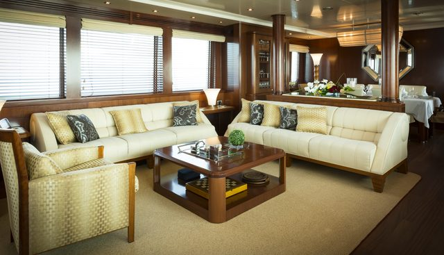 W Explorer Charter Yacht - 7