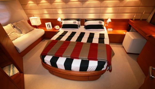 Nellmare Charter Yacht - 7