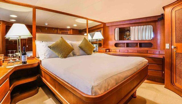 La Numero Uno Charter Yacht - 8