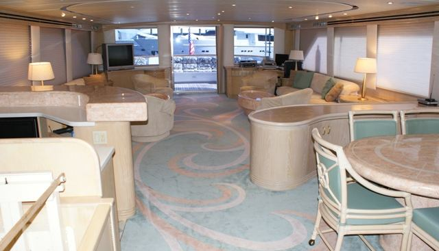 Astra Dee Charter Yacht - 4