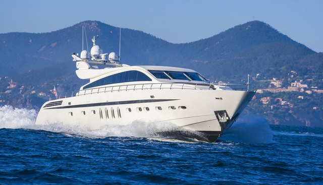 RG512 Charter Yacht - 2
