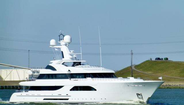 W Charter Yacht - 3