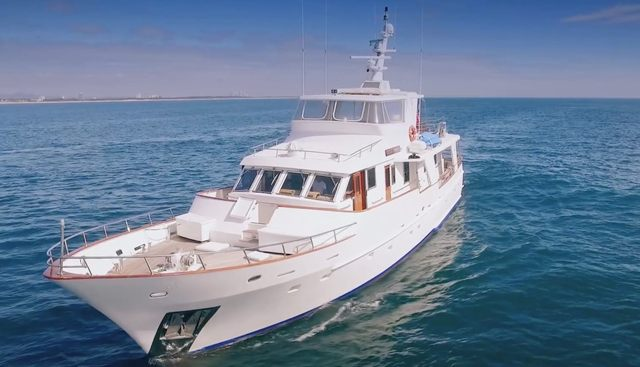 Atlantic Princess Charter Yacht - 3