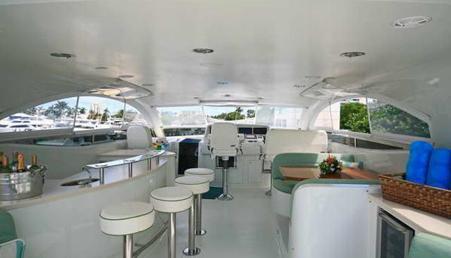 Short Story Charter Yacht - 4