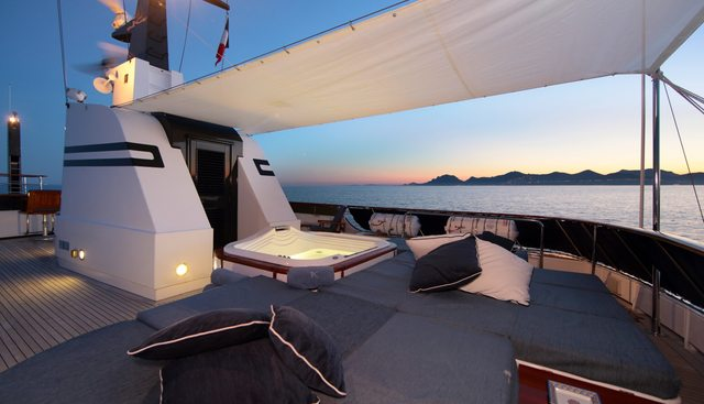 Scout II Charter Yacht - 8