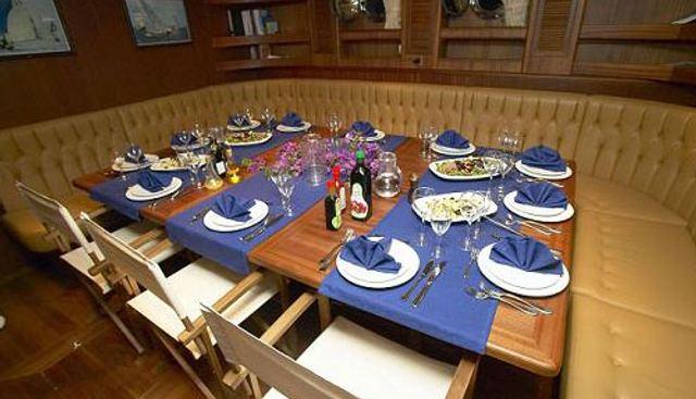 Kairos III Charter Yacht - 7
