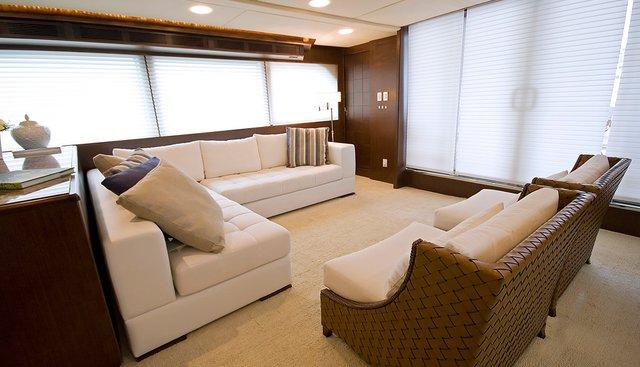Hiatus Charter Yacht - 6